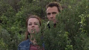 Snr. Const. Sophie Cooper, Adam Rhodes in Neighbours Episode 5319