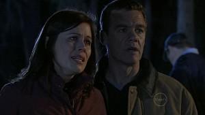 Rebecca Napier, Paul Robinson in Neighbours Episode 5320