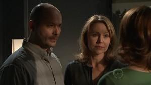 Steve Parker, Miranda Parker in Neighbours Episode 5320