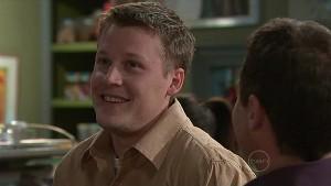 Oliver Barnes in Neighbours Episode 5320
