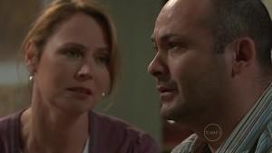 Miranda Parker, Steve Parker in Neighbours Episode 5320