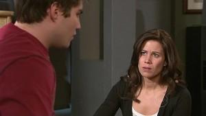 Declan Napier, Rebecca Napier in Neighbours Episode 5321