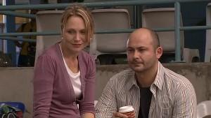 Miranda Parker, Steve Parker in Neighbours Episode 5321