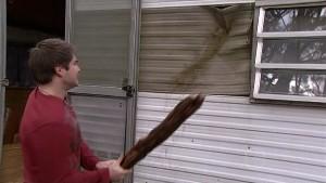 Declan Napier in Neighbours Episode 5321