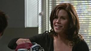 Rebecca Napier in Neighbours Episode 5323
