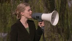 Elle Robinson in Neighbours Episode 5323