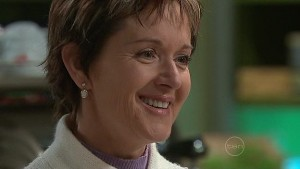 Susan Kennedy in Neighbours Episode 5327