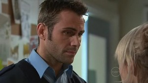 Adam Rhodes, Pepper Steiger in Neighbours Episode 5327