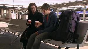 Rebecca Napier, Declan Napier in Neighbours Episode 5328