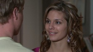Rachel Kinski, Ringo Brown in Neighbours Episode 5329