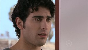 Marco Silvani in Neighbours Episode 5330
