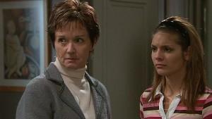 Susan Kennedy, Rachel Kinski in Neighbours Episode 5330