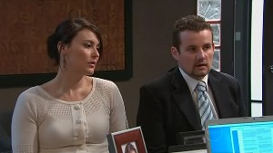 Rosie Cammeniti, Toadie Rebecchi in Neighbours Episode 5331