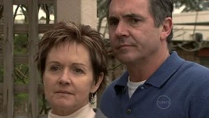 Susan Kennedy, Karl Kennedy in Neighbours Episode 5331