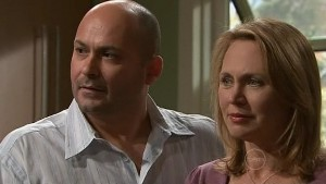 Steve Parker, Miranda Parker in Neighbours Episode 5332