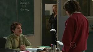 Susan Kennedy, Miranda Parker, Bridget Parker in Neighbours Episode 5333