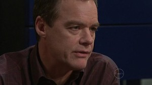 Paul Robinson in Neighbours Episode 5335