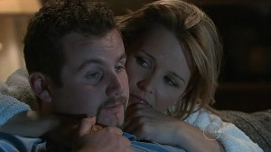 Toadie Rebecchi, Steph Scully in Neighbours Episode 5337