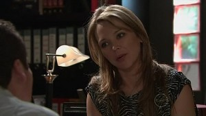 Steph Scully in Neighbours Episode 5337