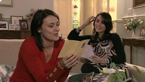 Rosie Cammeniti, Carmella Cammeniti in Neighbours Episode 5337