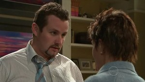 Toadie Rebecchi, Susan Kennedy in Neighbours Episode 5337