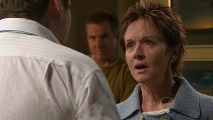 Toadie Rebecchi, Karl Kennedy, Susan Kennedy in Neighbours Episode 5337