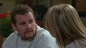 Toadie Rebecchi, Steph Scully in Neighbours Episode 5338