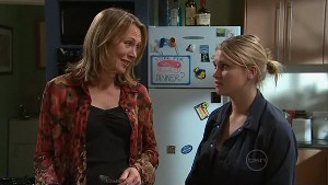 Miranda Parker, Janae Timmins in Neighbours Episode 5344