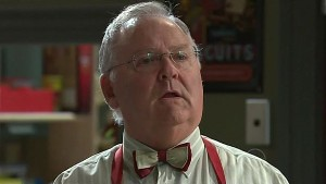 Harold Bishop in Neighbours Episode 5344