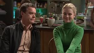 Paul Robinson, Elle Robinson in Neighbours Episode 5344