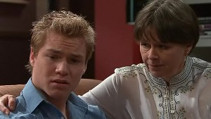 Ringo Brown, Prue Brown in Neighbours Episode 5344
