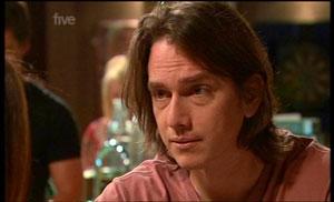 Darren Stark in Neighbours Episode 5361