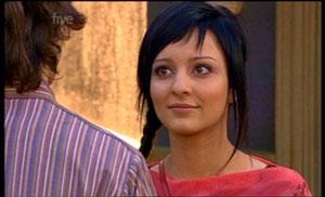 Taylah Jordan in Neighbours Episode 5361