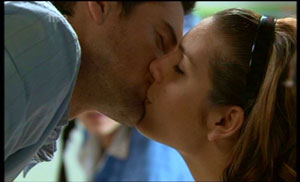 Angus Henderson, Rachel Kinski in Neighbours Episode 5362