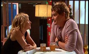 Kirsten Gannon, Ned Parker in Neighbours Episode 5362