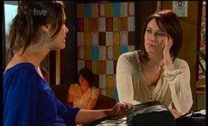 Carmella Cammeniti, Rosie Cammeniti in Neighbours Episode 5362
