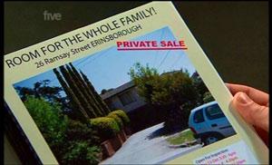 in Neighbours Episode 5362
