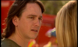 Darren Stark, Janae Timmins in Neighbours Episode 5366