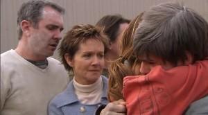 Karl Kennedy, Susan Kennedy, Rachel Kinski, Zeke Kinski in Neighbours Episode 5367