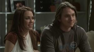 Libby Kennedy, Darren Stark in Neighbours Episode 5368
