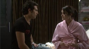 Marco Silvani, Carmella Cammeniti in Neighbours Episode 5373