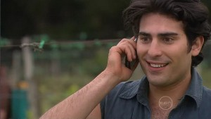 Marco Silvani in Neighbours Episode 5385