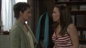 Susan Kennedy, Libby Kennedy in Neighbours Episode 5386