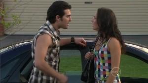 Marco Silvani, Mia Silvani in Neighbours Episode 5402
