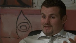 Toadie Rebecchi in Neighbours Episode 5402