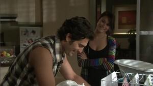 Marco Silvani, Carmella Cammeniti in Neighbours Episode 5402