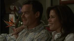Paul Robinson, Rebecca Napier in Neighbours Episode 5409