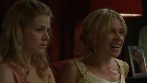 Elle Robinson, Kirsten Gannon in Neighbours Episode 5409