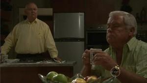 Harold Bishop, Lou Carpenter in Neighbours Episode 5409