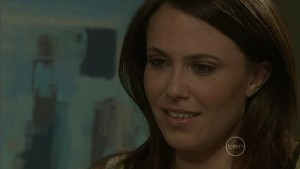 Libby Kennedy in Neighbours Episode 5409